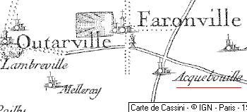 Domaine du Temple d'Acquebouille