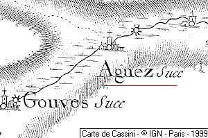 Domaine du Temple de Agnez