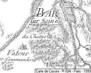 Bar-sur-Seine
