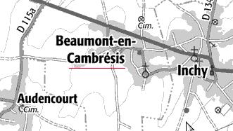 Domaine du Temple de Beaumont
