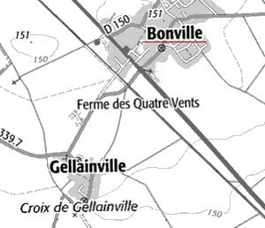Domaine du Temple de Bonville