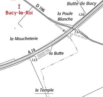 Domaine du Temple de Bucy-le-Roi