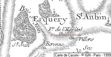 Domaine du Temple de Erquy