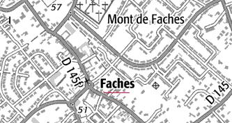Domaine du Temple de Fâches