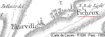 Domaine du Temple de Ficheux