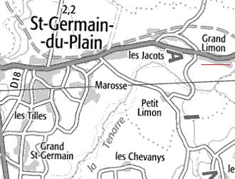 Domaine du Temple de Grand-Limon