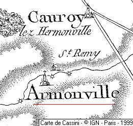 Domaine du Temple d'Hermonville