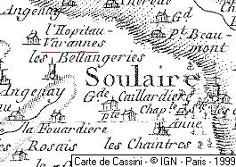 Domaine de l'Hopitau-Varenne