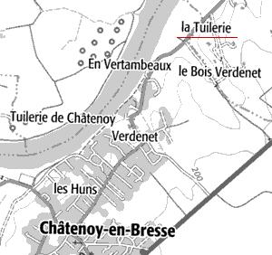 Domaine du Temple La Tuilerie