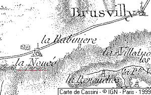 Domaine du Temple de Lanouée