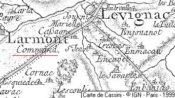 Domaine du Temple de Larmont