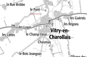 Domaine du Temple Le Pont