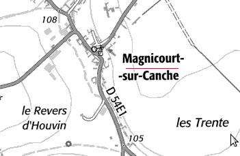 Domaine du Temple de Magnicourt