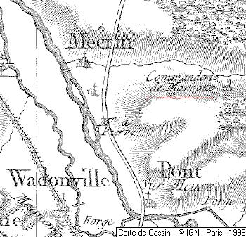 Domaine du Temple de Marbotte