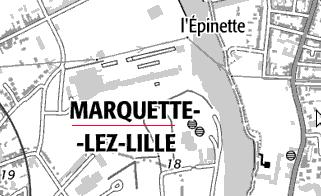 Domaine du Temple de Marquette