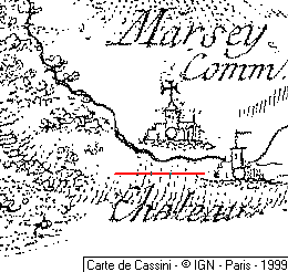 Domaine de Mercey Commanderie