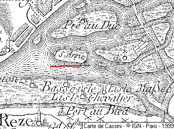 Domaine du Temple La Hann
