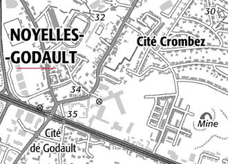 Domaine du Temple de Noyelles-Godault