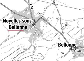 Domaine du Temple de Noyelles-sous-Bellonne