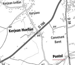 Domaine du Temple de Pontol