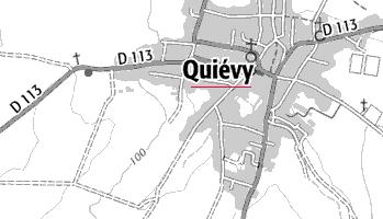 Domaine du Temple de Quiévy