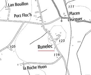 Domaine du Temple de Runelec