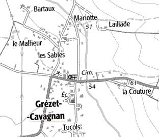 Saint-Hilaire-de-Cavagnan