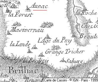 Domaine du Temple de Sainte-Trinité
