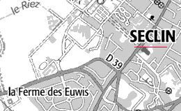 Domaine du Temple de Seclin
