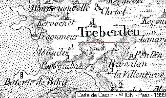 Domaine du Temple de Trébeurden