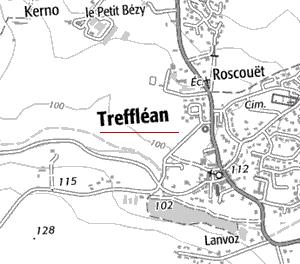 Domaine du Temple de Treffléan