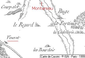 Hôpital de Viverot