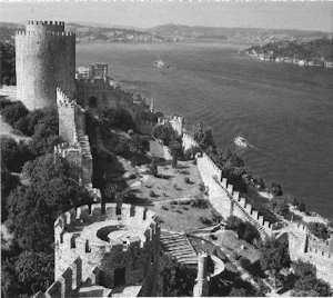 forteresse de Rumeli
