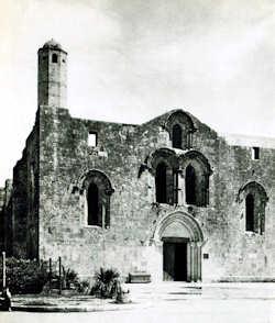 Notre Dame de Tortose