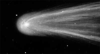 Comete de Halley