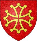 Armes de Toulouse