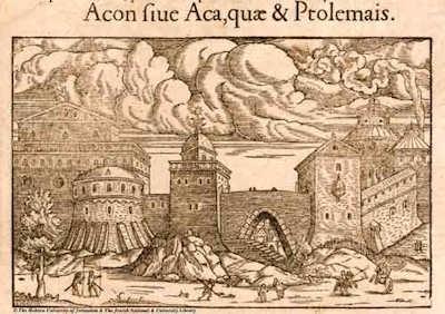 Acre, Acon, Acca