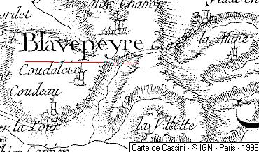 Domaine du Temple de Blavepeyre