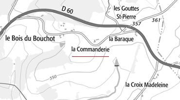 Domaine du Temple Le Bouchet