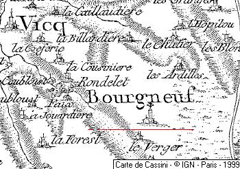 Hôpital de Bourgneuf