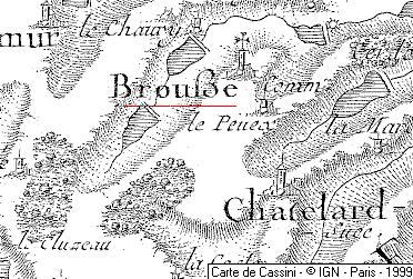 Hôpital La Brousse