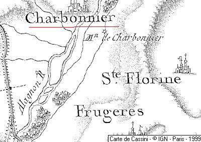 Hôpital de Charbonniers