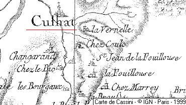 Domaine du Temple de Culhat