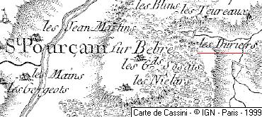 Domaine du Temple Les-Petits-Duriez
