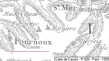 Hôpital de Fournoux