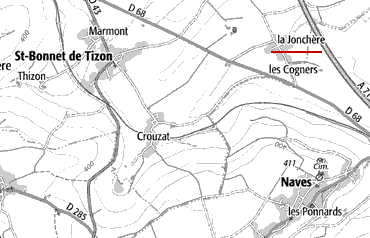 Domaine du Temple de Jonchère