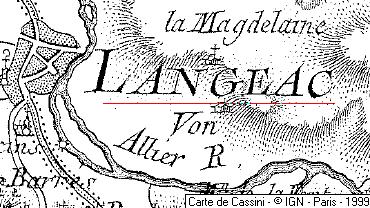 Hôpital de Langeac