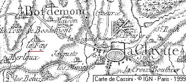 Domaine de L'Hôpital Le Fay