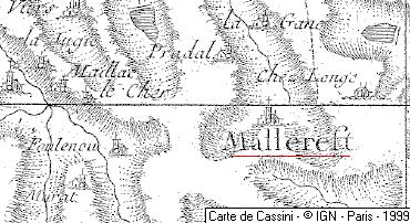 Domaine du Temple de Malleret