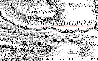 Hôpital de Montbrison